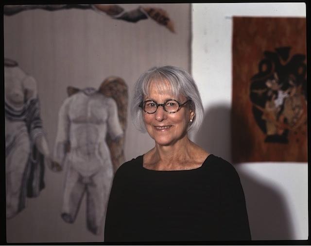 Marilyn Pappas