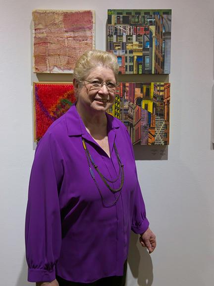 Marilyn Henrion