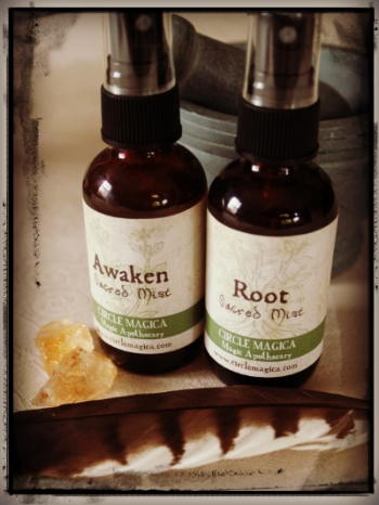 (for example our spring equinox set: root & awaken)