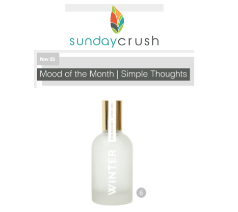 SUNDAYCRUSH.COM