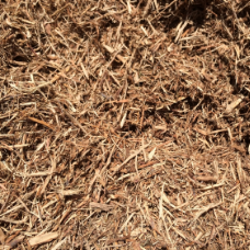 Aromatic Cedar Mulch   Composition:  100 percent Whole Cedar Trees from local ranches, ground to consistent size, living green trees plucked whole from the ground and shaken to remove dirt from the root ball, then ground whole to produce the purest cedar mulch available. This is golden in color. Our Cedar Mulch does not come from bulldozed land clearings!   Advantages:  Fragrant cedar smells from natural oils in the wood, this is an excellent natural insect repellant. Colorful landscapes and flowers really stand out when this mulch is used as the backdrop. This Cedar Mulch will significantly reduce the need for watering and is the best organic weed control available.   Applications:  Flowerbed and garden top dressing, ideal for playgrounds and picnic areas   Special Notes:  Spread 3-4 inches. Longest lasting of our mulches.    $37.00 Per Cubic Yard      $4.00 Per 2 Cubic Foot Bag