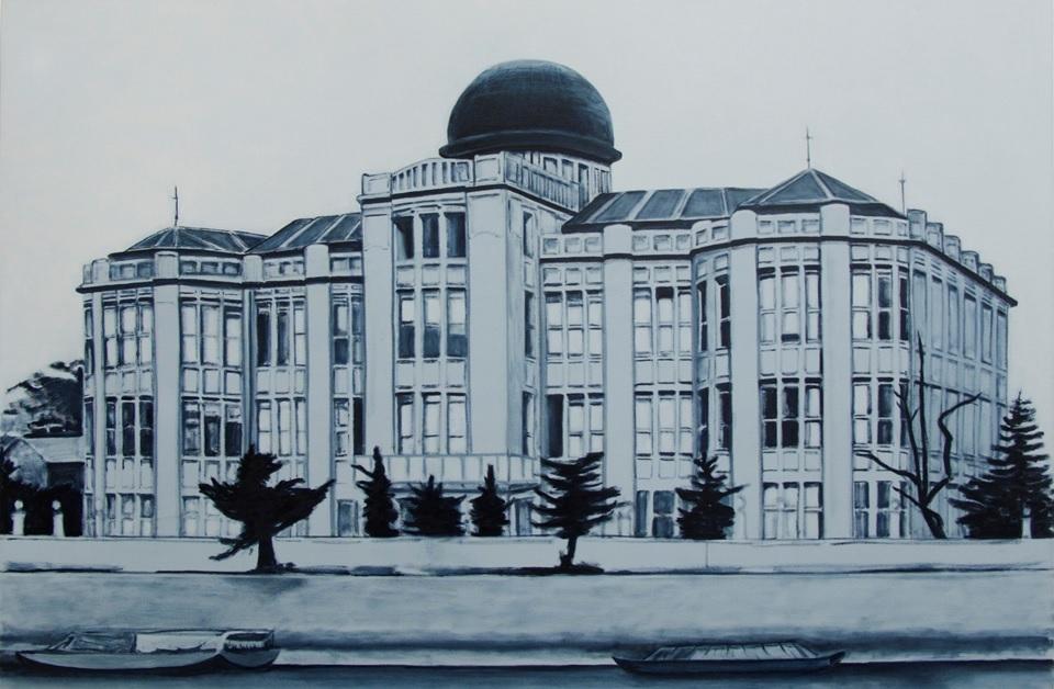 A Bomb Dome