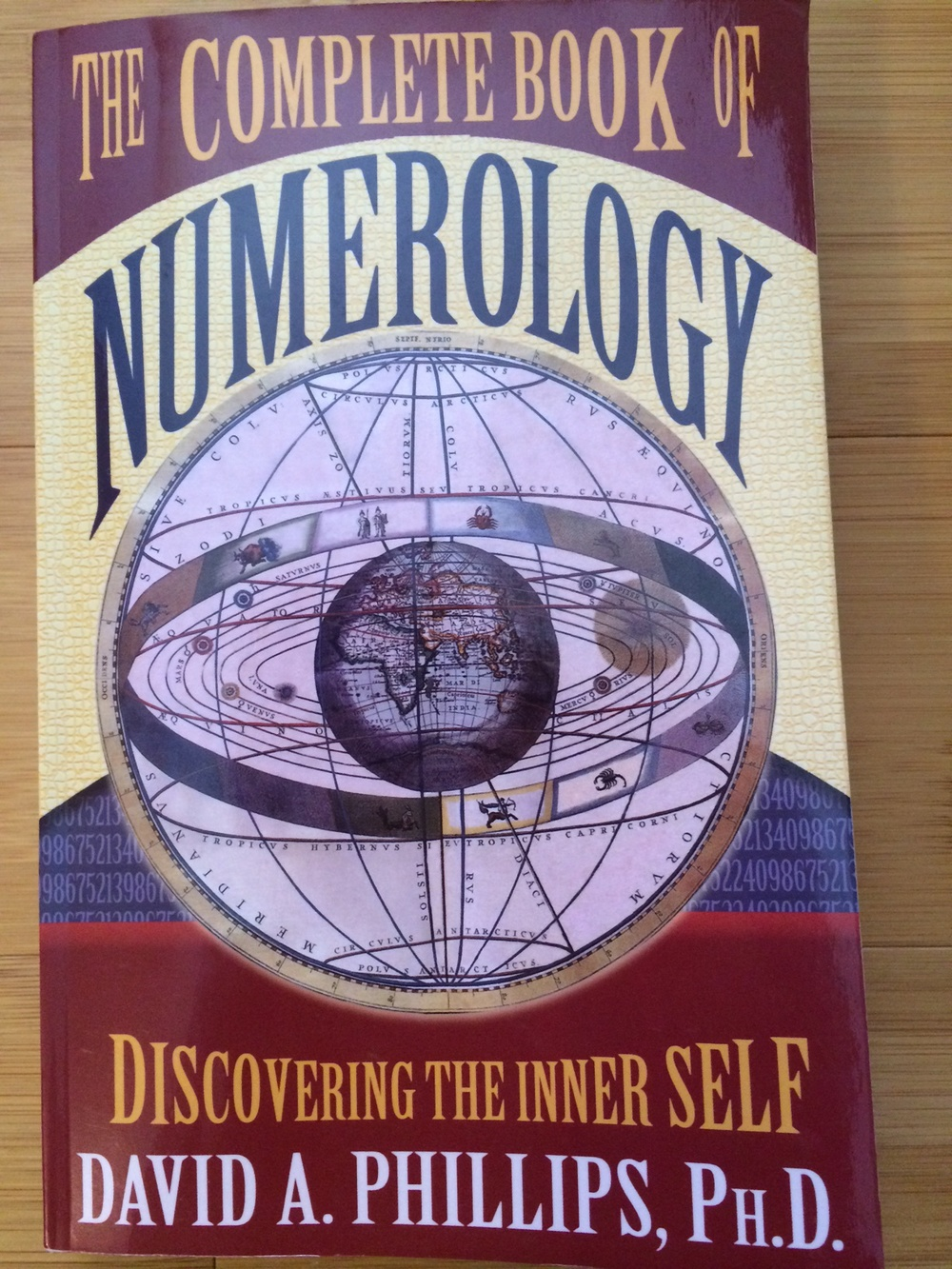 This is an excellent, user-friendly resource for anyone who wants to get started with numerology.