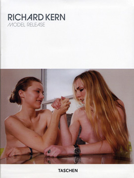 Model Release     (Taschen, 2000, Hardcover, USA)