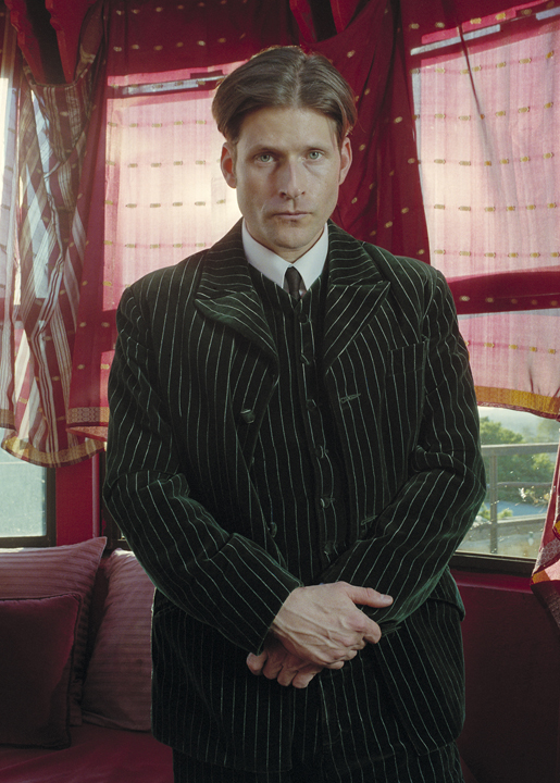 Crispin Glover (2004)