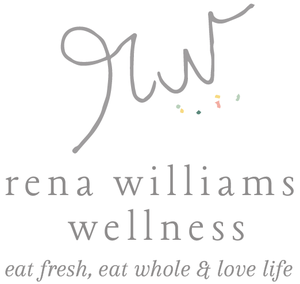 Rena Williams Wellness