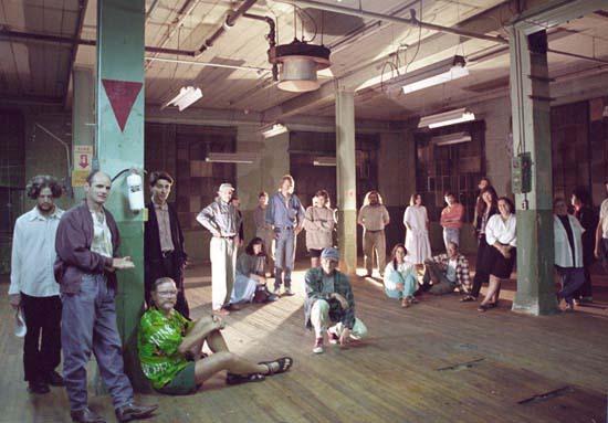 Durham Artfest '94