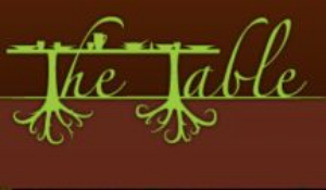 The Table by Carol