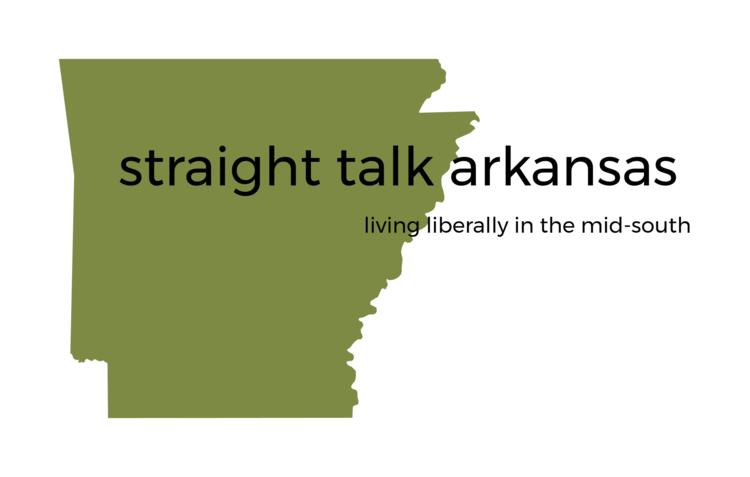 Maureen is interviewed on Straight Talk Arkansas
