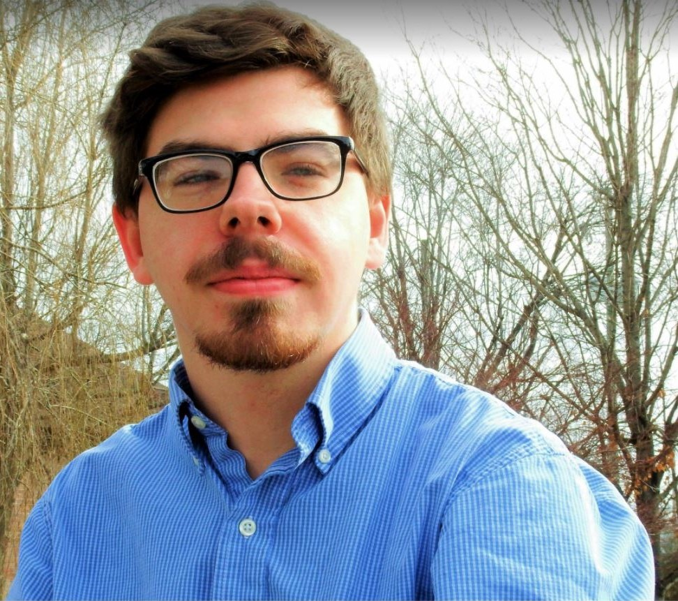 Ryan Carter the only democrat running for State Representative in District 56