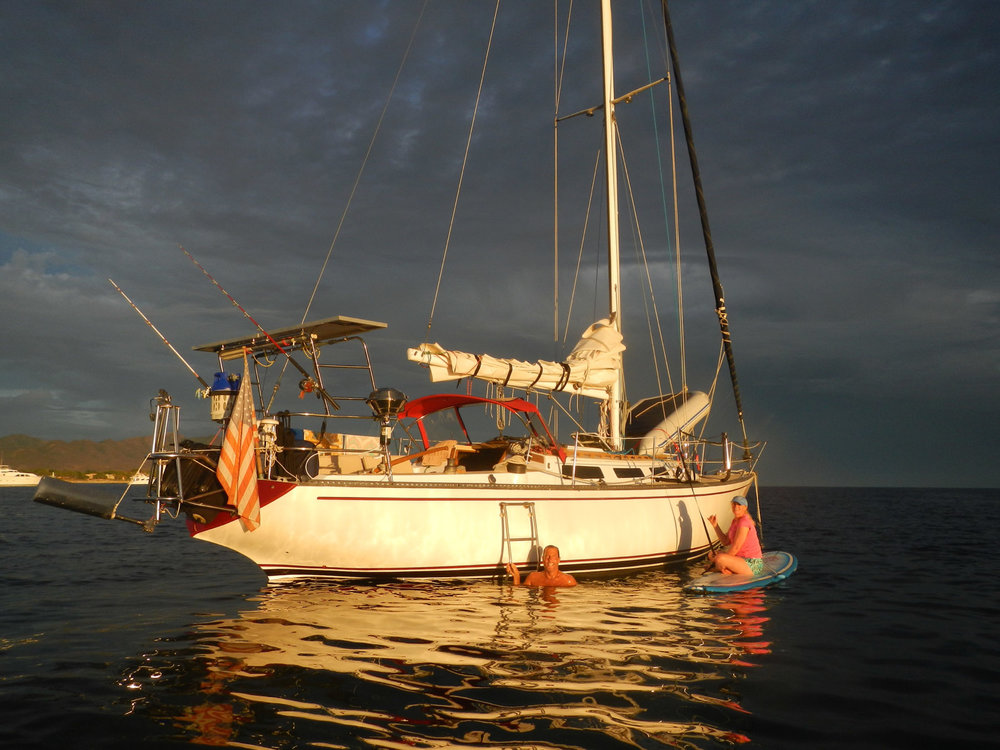 Voilá — Captain Kupps' Ocean Adventures