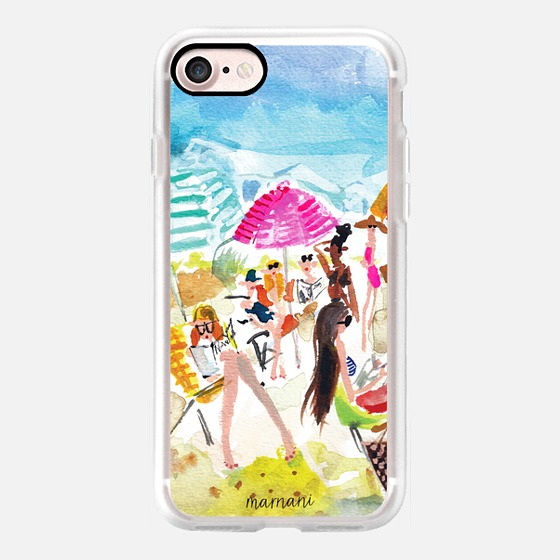 Phone Case : ALL SIZES BEACHCOMBER