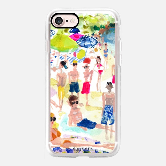 Phone Case : ALL SIZES BEACH WAVES