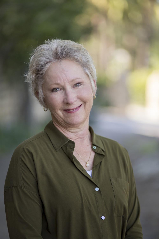 Martha Degasis, ASLA