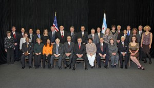 Chicago Sisters Cities' Third Annual International Breakfast
