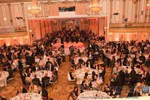 Joffrey Ballet Spring Gala