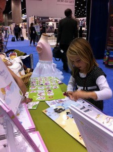 Growing Through Arts at ABC Kids Expo