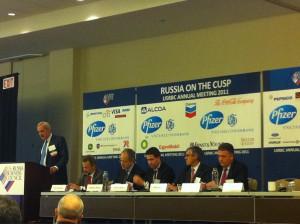 U.S.-Russian Business Council