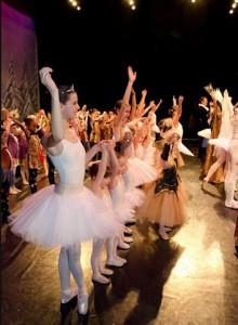 Ballet Verona