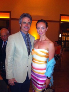 American Ballet Theatre fundraiser