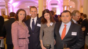 Luxembourg Global Russian Forum