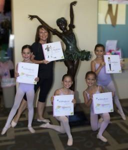 Neisha's Dance and Music Academy