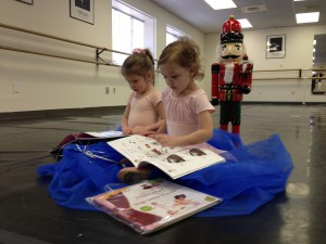 Cazenovia Ballet