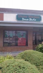 Divine Rhythms Dance Studio