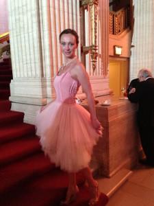 Fantasy of the Opera 2013