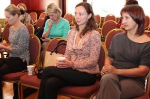 Russian language seminar