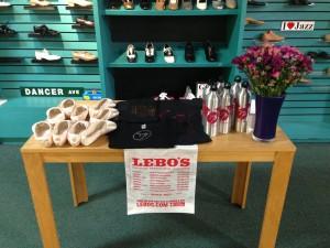 Lebo's Dancewear