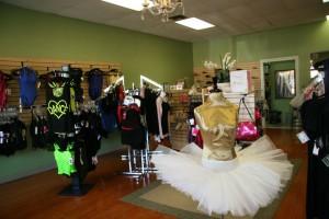 Lori's Dancewear