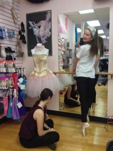 Artful Dancewear
