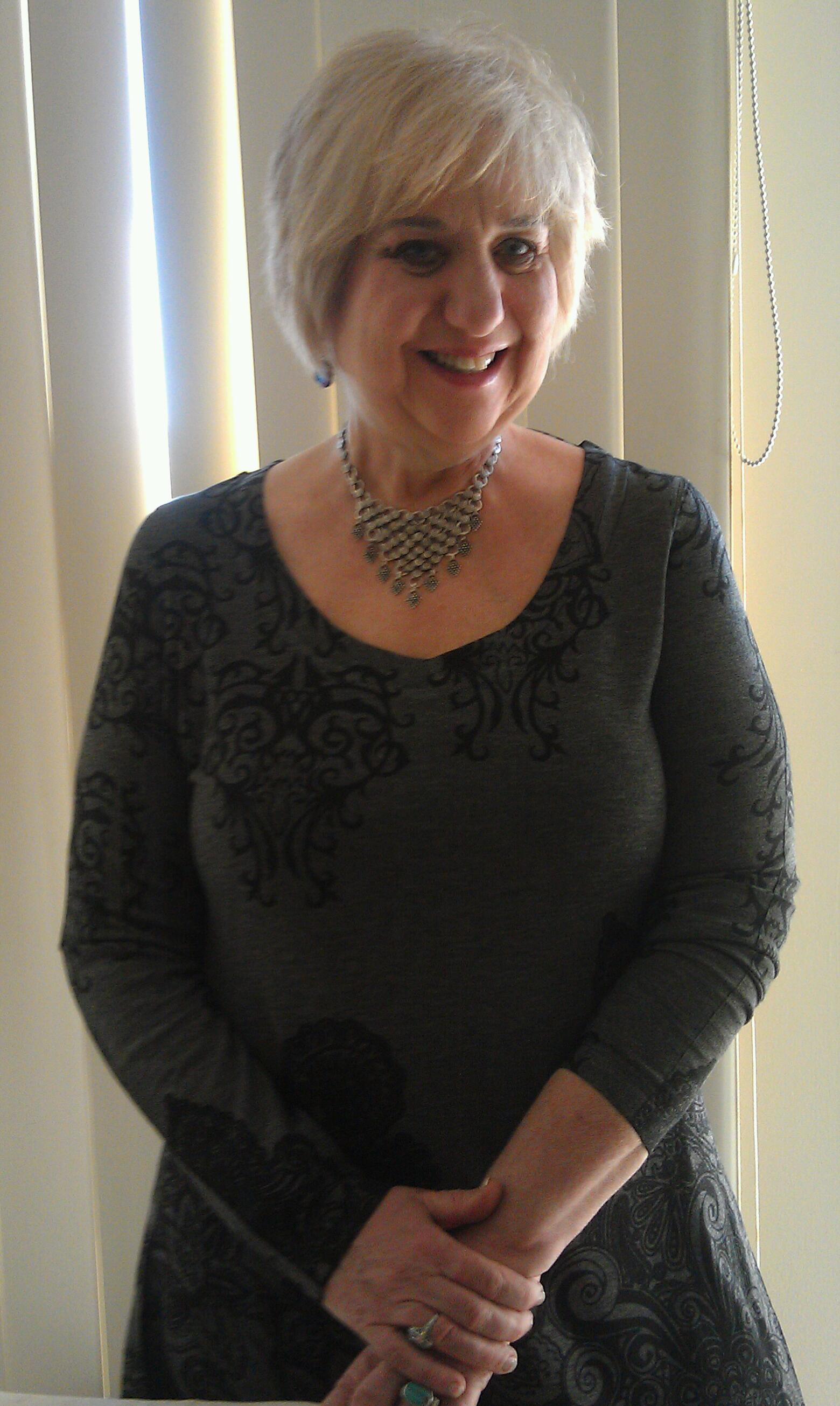 Harriet Berlin