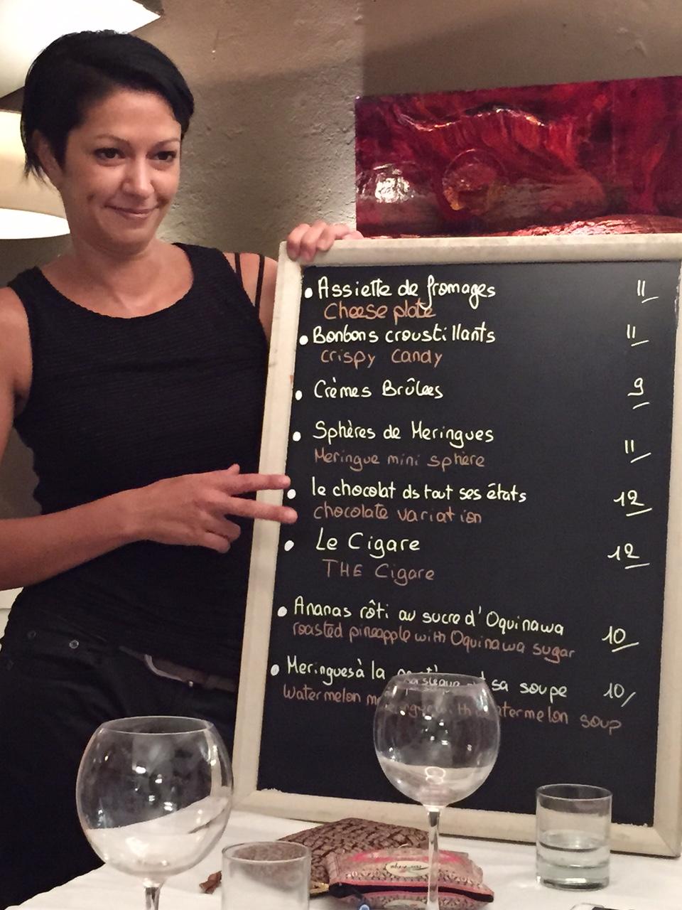 l'estaminet 5 restaurant owner with desserts.jpg