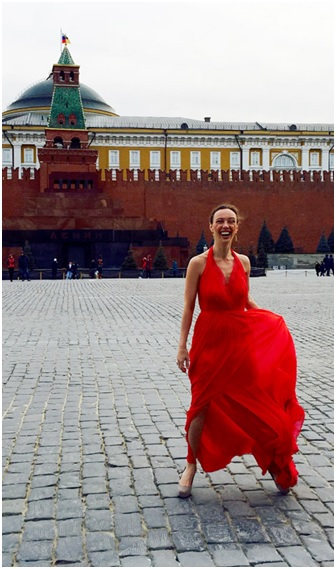 To Visit Russian Girl Is