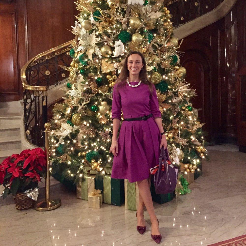Five Traditions Of Russian Christmas Aleksandra