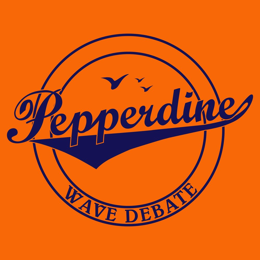 Pepperdine Debate Team