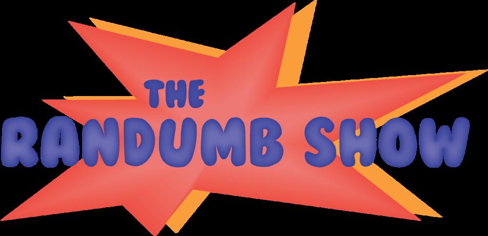 Randumb Show logo.png