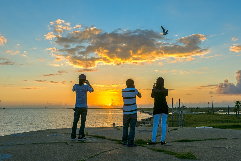Photo by Vadim Troshkin, galveston.com