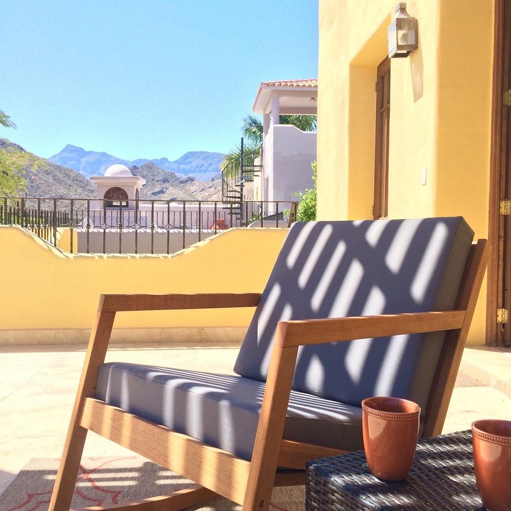 CASA CARMEN: 5 BED, 2 BATH