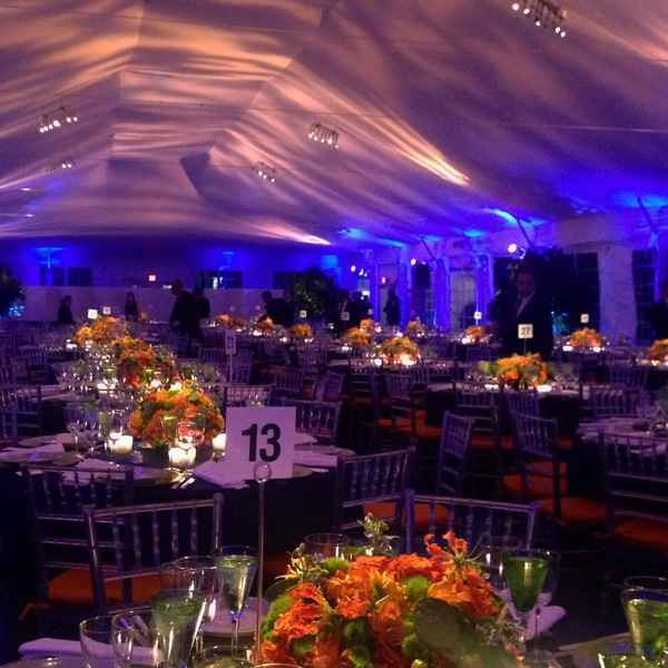 The Rockefeller University - Celebrating Science Benefit