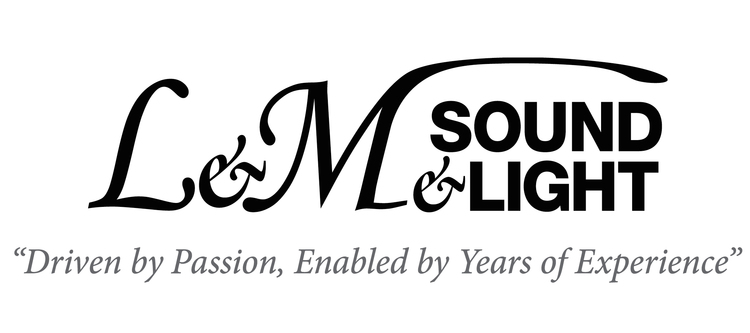 L&M Sound & Light