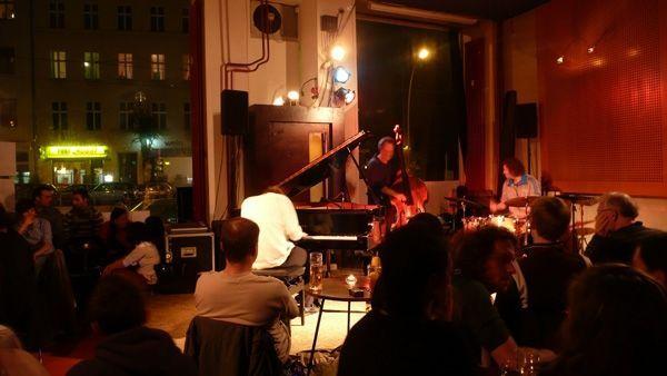 B-Flat Jazz Bar - Mitte