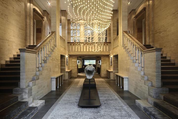 Das Stue Hotel - Tiergarten