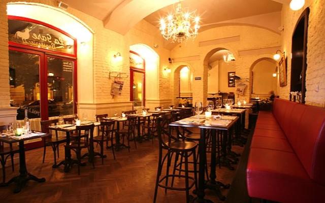 Brasserie La Gare
