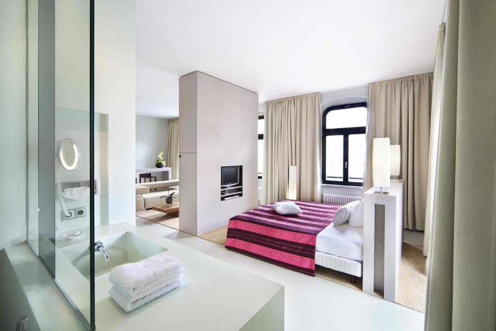 Lux 11 Apartments - Mitte