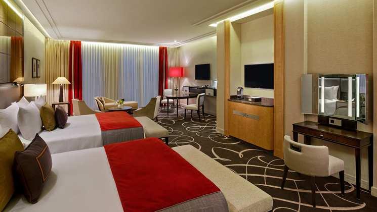 Waldorf Astoria - Tiergarten
