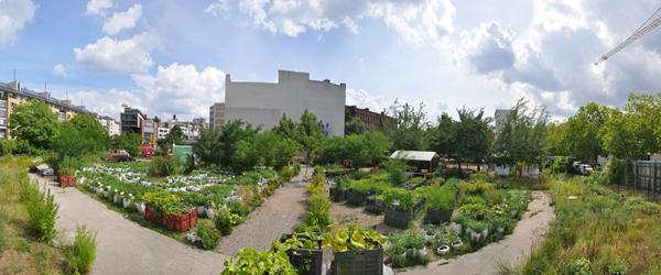 Princess Gardens - Kreuzberg