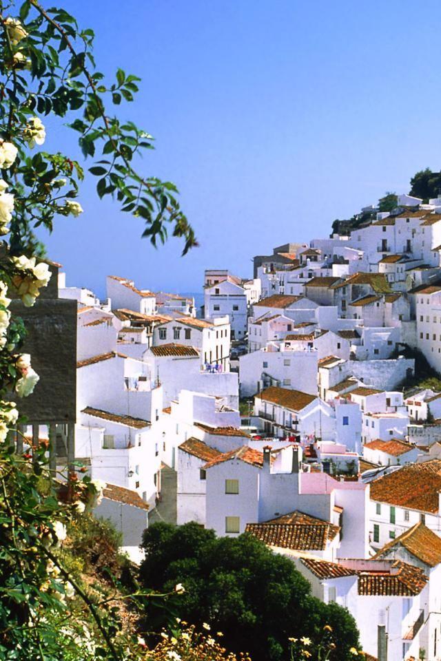 Malaga - Spain